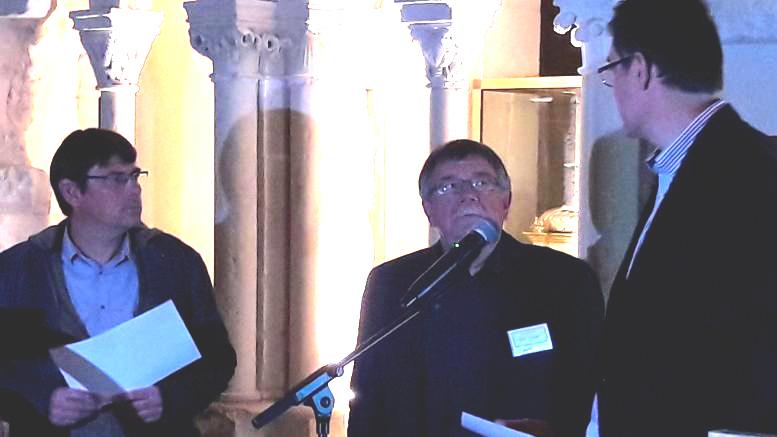 Prix Alfred-Gérard 2016